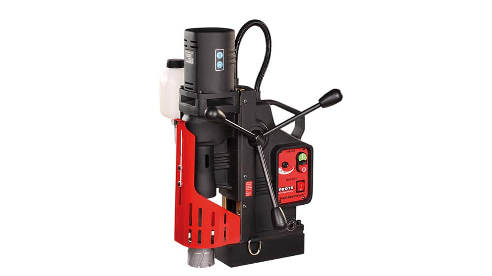 PRO-76   Industrial Mag Drill - PROMOTECH